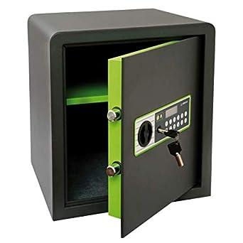 caja fuerte de móvil con Apertura electrónica Supra: Amazon.es: Industria, empresas y ciencia