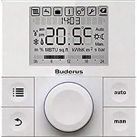 Buderus RC150 Programlanabilir Oda Termostatı