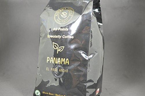 Panama Coffee 5/lbs