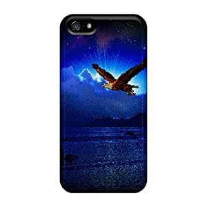 New Design On YTNIz2121VCGlr Case Cover For Iphone 5/5s