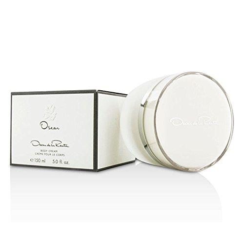 Oscar De La Renta Oscar Women Body Cream, 5 Ounce