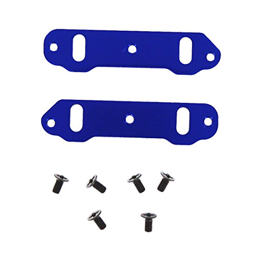Redcat Racing Engine Mount Plate Set with Screws