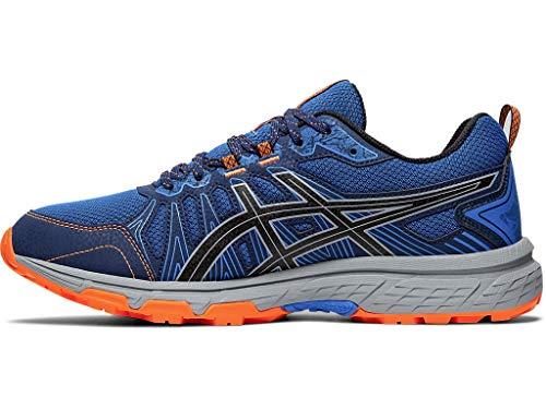 ASICS Men's Gel-Venture 7 Trail Running Shoes 4
