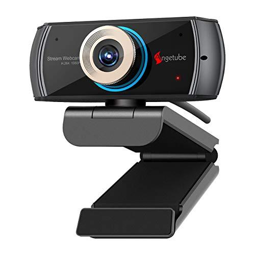 PC 1080P Webcam with
