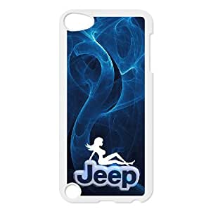 Ipod Touch 5 Phone Case Jeep AS390684