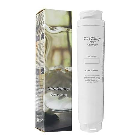 UltraClarity 644845 - 9000 077 - 104 967 - 104 96 - Filtro de agua ...