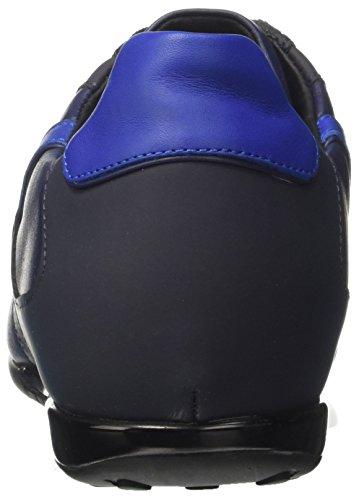Bikkembergs Herre R-evolution 926 Lav-top Blau (blå) I8EBkZOS