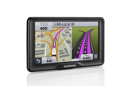 Garmin 760LMT Wireless Backup Camera