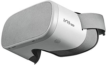 Standalone Virtual Reality Headset Supported product image