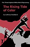 The Rising Tide of Color Against White World-Supremacy, Lothrop Stoddard, 487187849X