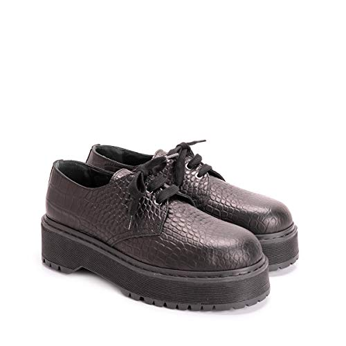 Shoes Women Black Lace Pinko Montgomery zwU0gg