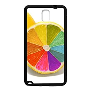 Colorful orange nature style fashion phone For Case Samsung Galaxy S4 I9500 Cover