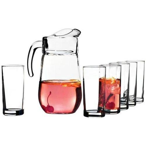 7 piece soho beverage set - 1