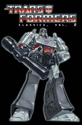 Transformers Classics Volume 2   [TRANSFORMERS CLASSICS V02] [Paperback] pdf epub