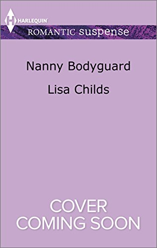 book cover of Nanny Bodyguard