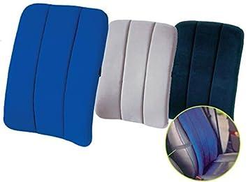 Amazon.com: DorsaBack-Car Car Seat Backrest Back Lumbar Support ...