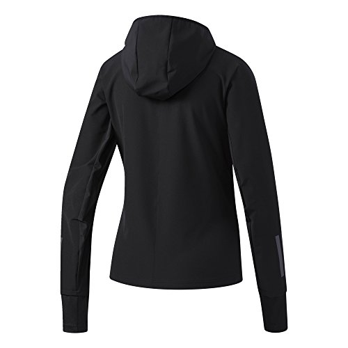 Nero Jacket Women Response Softshell For Adidas fPwXxOHqx7
