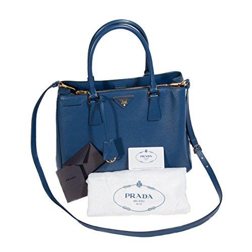 prada-blue-leather-tote