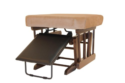 (Dutailier Nursing Ottoman for Sleigh and Colonial Gliders)