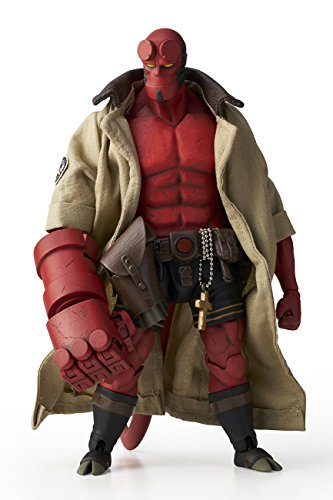 Diamond Comic Distributors Hellboy 1/12 Scale Action Figure Standard from Diamond Comic Distributors