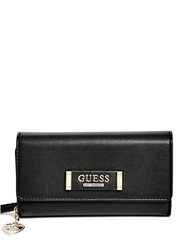 GUESS Factory Women's Gloriana Billfold Wallet