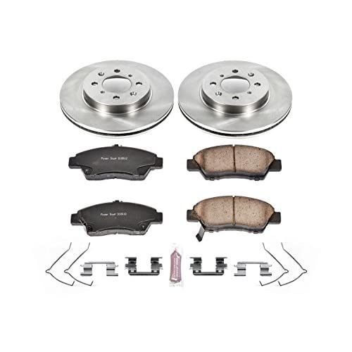 ACDelco 15949892 GM Original Equipment Rear Parking Brake Anchor Backing Plate Kit with Plate and Shield