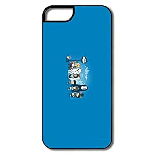 Hayao Miyazaki Anime Family IPhone 4s Case Custom Your Own Funny Cover For IPhone 4s