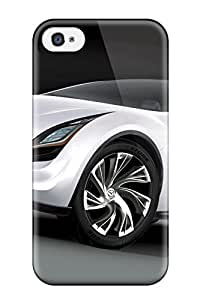 Sarah deas's Shop Best New Fashionable Cover Case Specially Made For Iphone 4/4s(mazda Advanced Sports Car)
