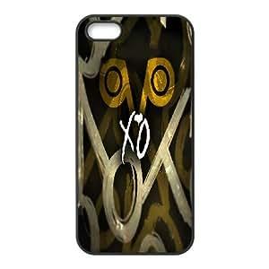 Xinta Custom Designer Personalized Cool OVOXO TPU Cover Case for iphone 5S XITA3715891