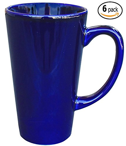 cobalt blue kitchen ware - 8