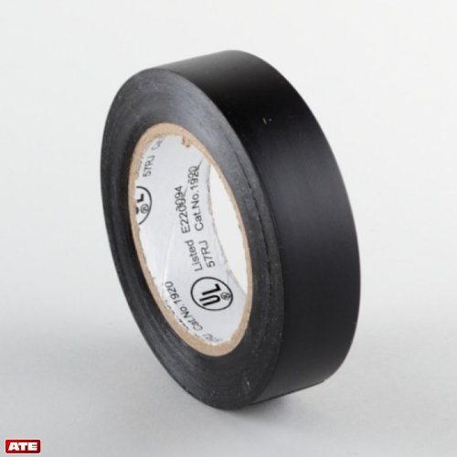 Black Electrical Tape
