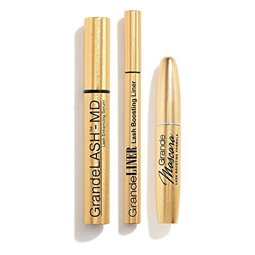 Grande Cosmetics Eye Enhancer Set by Grande Cosmetics