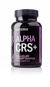 doTERRA Alpha CRS+ Cellular Vitality Complex