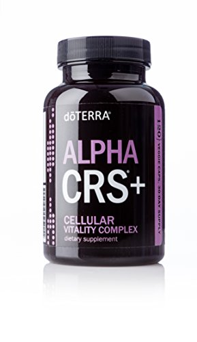doTERRA Alpha CRS+ Cellular Vitality Complex (Pack Vitality)