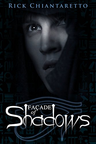 Book: Facade of Shadows by Rick Chiantaretto