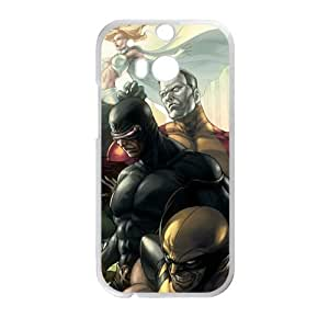 Anime cartoon giant Cell Phone Case for HTC One M8