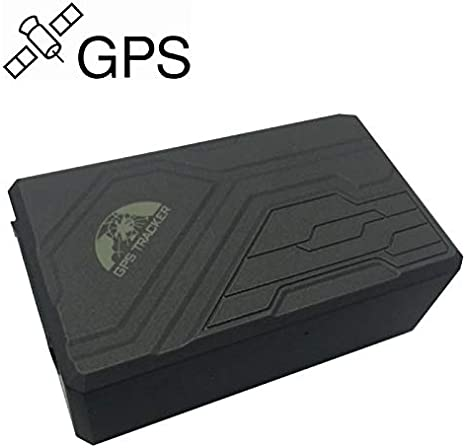 Wewoo localizador GPS Coche IP66 Impermeable magnético gsm/GPRS ...