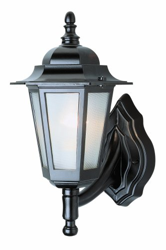 Outdoor Angled Wall Light - 5
