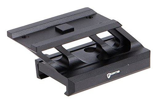 fortis-manufacturing-inc-f1-optics-mount-absolute-co-witness-black-finish-f1-opt-absolute