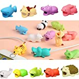 Cute Animal Bite Cable Protector Cable Animal Bites