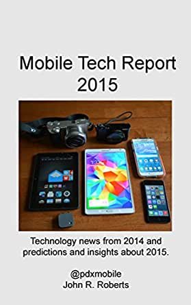 mobile tech news