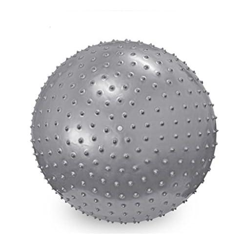 Balle de yoga, Balle de massage 75cm Balle de gymnastique de protection de l'environnement Épaissir Anti-déflagrant Balles de sport ( Couleur : #2 )