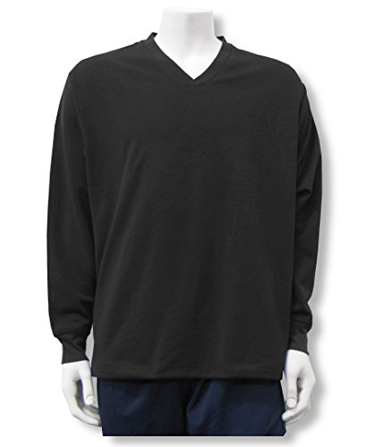 Code Four Athletics Baseball Pullover Jacket - Size Adult XL - Color Black ()