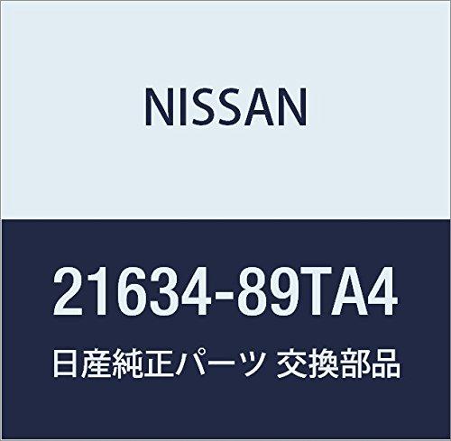 NISSAN(ニッサン) 日産純正部品 ホース オイル クーラー 21634-89TB0 B01MXIW2E5 -|21634-89TB0