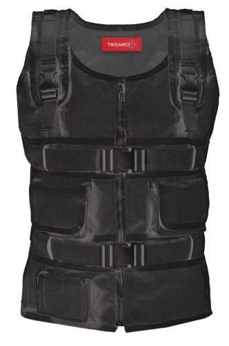 TN Games 3rd Space Gaming Vest - Camo - S/M - Compressor Vest