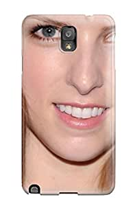 AnnDavidson YHleFhX5456aYdKl Case For Galaxy Note 3 With Nice Anna Kendrick Appearance by Maris's Diary