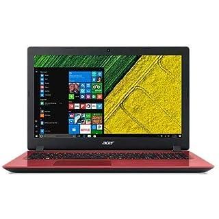 Acer Aspire 3 15.6 inch FHD Flagship Premium Laptop w/ Accessories   Intel Core i3-8130U   4GB +16Goptane   1TB HDD   Bluetooth   HDMI   Ethernet   WiFi   Red   Windows 10