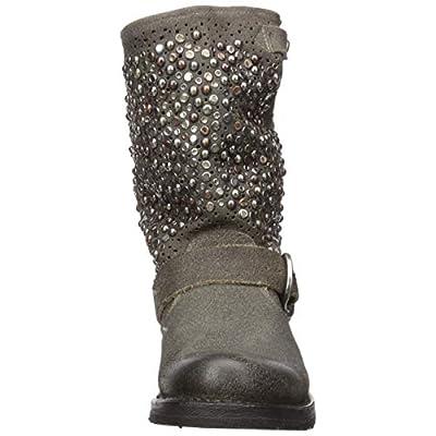 FRYE Women's Veronica Deco Short Mid Calf Boot | Mid-Calf