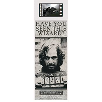Amazon Com Harry Potter And The Prisoner Of Azkaban Sirius Black