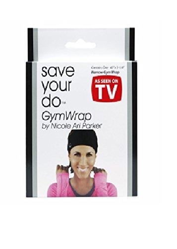 Save Your Do GymWrap